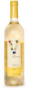 Viñas de Antillón Blanco